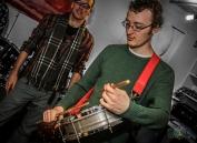 Maracatu Drumming Workshop