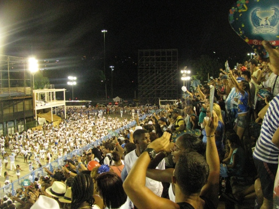 Rio Samba School