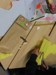 Puppetry Workshops